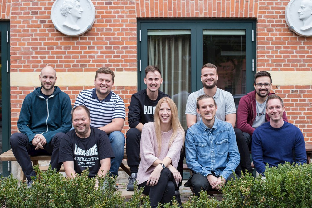 Umbraco Support Team